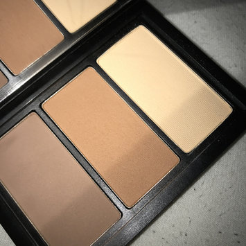 Photo of Smashbox Step By Step Contour Kit uploaded by Kat W.