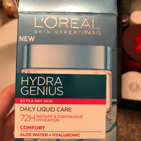 L'Oréal Paris Hydra Genius Daily Liquid Care - Extra Dry Skin uploaded by Kon K.