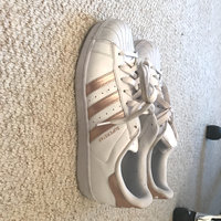 adidas Women's Superstar Casual Sneakers from Finish Line uploaded by Kat W.