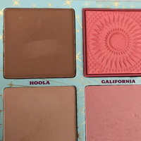 Benefit Cosmetics GALifornia Blush GALifornia uploaded by Kat W.