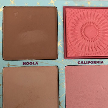 Photo of Benefit Cosmetics GALifornia Powder Blush uploaded by Kat W.
