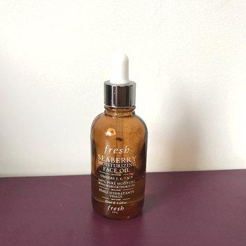 Photo of fresh Seaberry Moisturizing Face Oil uploaded by Kat W.