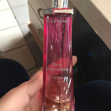 Photo of Givenchy Very Irrésistible Eau De Toilette uploaded by Lahouati A.