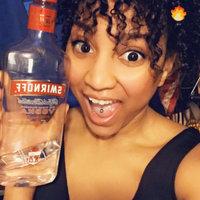 Smirnoff Triple Distilled Vodka uploaded by Destiny T.