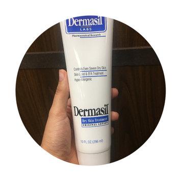 Photo of Dermasil Labs Dermasil Dry Skin Treatment, Original Formula 10 Oz Tube uploaded by Destiny T.