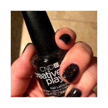 Photo of CND Creative Play Nail Polish uploaded by Vanessa T.
