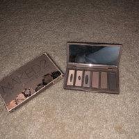 Urban Decay Naked Basics Eyeshadow Palette uploaded by Kassity S.