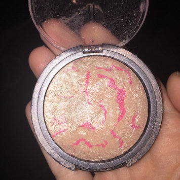 Photo of e.l.f. Baked Blush uploaded by mary k.