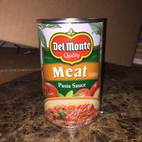 Del Monte® Meat Flavored Pasta Sauce uploaded by Yaritza V.