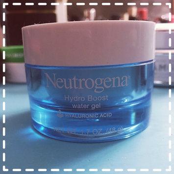 Photo of Neutrogena® Hydro Boost Water Gel uploaded by Katie B.