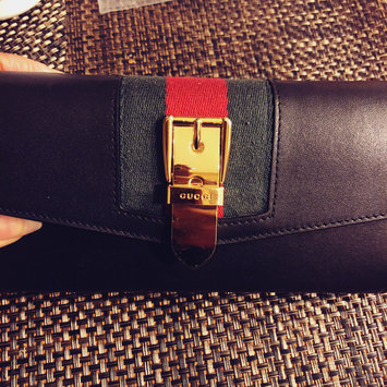 Photo of Gucci uploaded by Najah E.