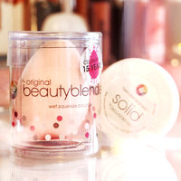 the original beautyblender® beautyblender® bubble uploaded by Amelia R.