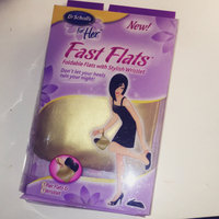 Dr. Scholl's for Her Fast Flats uploaded by Karla C.