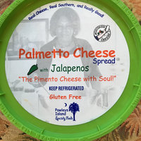 Palmetto Cheese Spread with Jalapenos uploaded by Jill R.