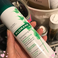 Klorane Dry Shampoo with Nettle uploaded by Lesley B.