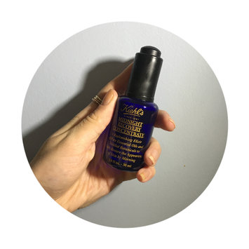 Photo of Kiehl's Midnight Recovery Concentrate uploaded by Sophie C.