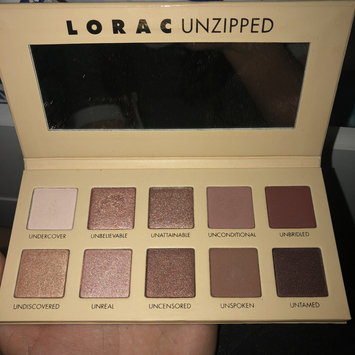 Photo of LORAC Unzipped uploaded by ri🌟🌈✨❣️🔆😯 M.