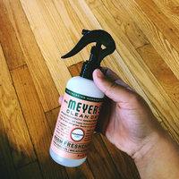 Mrs. Meyer's Clean Day Geranium Room Freshener uploaded by Meghan R.