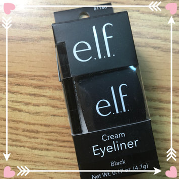 Photo of e.l.f.  Studio Cream Eyeliner uploaded by Rebecca G.