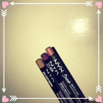 Photo of NYX Slim Lip Liner Pencil uploaded by Mellisa S.