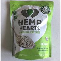 Manitba Harvest Manitoba Harvest - Hemp Hearts Raw Shelled Hemp Seed Certified Organic - 5 Lbs. uploaded by Kendro T.