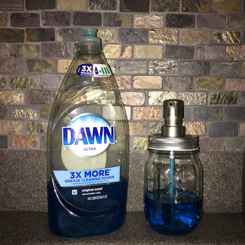 Photo of Dawn Ultra Concentrated Dish Liquid Original uploaded by Marissa T.