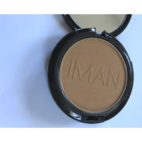IMAN Second to None Luminous Foundation uploaded by Kendro T.