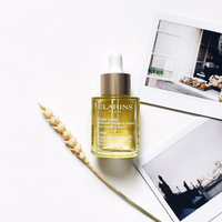 Clarins Lotus Face Treatment Oil uploaded by Ekaterina T.