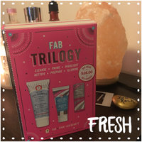 First Aid Beauty Face Cleanser uploaded by Annie M.