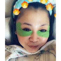 Yes To Cucumbers 2 Step Single Use Eye Kit Buh Bye Bags & Dark Circles uploaded by Joribelle M.