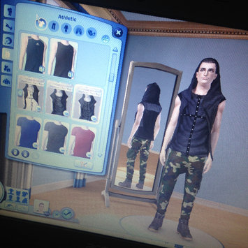 Photo of EA The Sims 3 (Win/Mac) uploaded by Erica H.