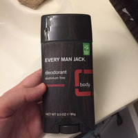 Every Man Jack Deodorant uploaded by Brittany A.