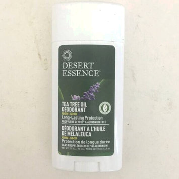 Photo of Desert Essence Tea Tree Oil Deodorant with Lavender uploaded by Kendro T.