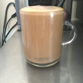 Photo of Nespresso VertuoLine Coffee and Espresso Machine with Milk Frother, uploaded by Andrea S.