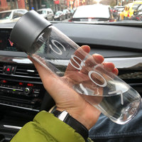 Voss Artesian Water from Norway uploaded by Aydin A.