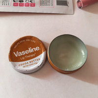 Vaseline® Lip Therapy® Cocoa Butter Tin uploaded by Nikki H.