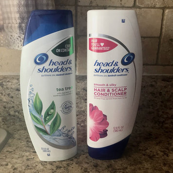 Photo of Head & Shoulders Smooth & Silky Shampoo uploaded by Nikole M.