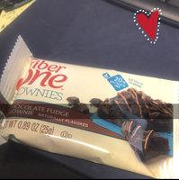 Fiber One 90 Calorie Chocolate Fudge Brownies uploaded by Carolina R.