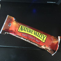 Nature Valley™ Sweet & Salty Granola Bars Dark Chocolate Peanut & Almond uploaded by Emily V.