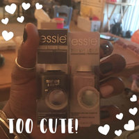 essie Treat Love & Color Nail Strengthener uploaded by Darianny M.