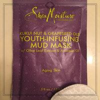 SheaMoisture Kukui Youth Infusing Mud Mask uploaded by Jocelyn M.