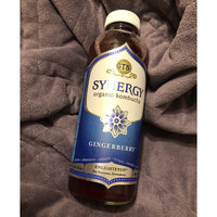 GT's Raw Organic Kombucha Gingerberry uploaded by Kendro T.