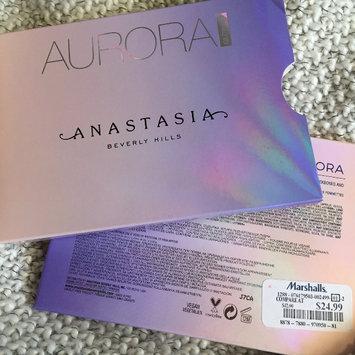 Photo of Anastasia Beverly Hills Aurora Glow Kit uploaded by Meghan G.