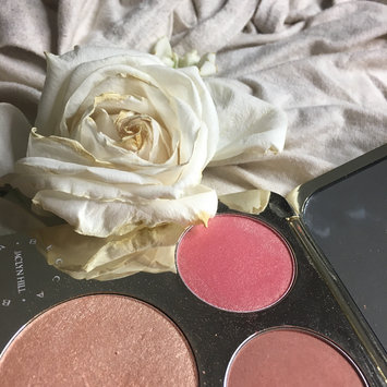 Photo of BECCA Luminous Blush uploaded by Allison H.