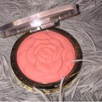 Milani Rose Powder Blush uploaded by Meghan G.