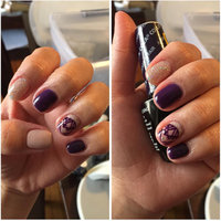 OPI Gel Color Nail Polish Lacquer - Coca-Cola Collection - GC C19 - A Grape Affair, 0.5 Fluid Ounce uploaded by Jennifer S.