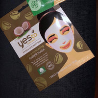 Yes to Coconut Hydrate & Restore Ultra Hydrating Sheet Mask uploaded by Violet S.