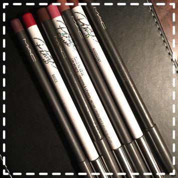 Photo of M.A.C Cosmetics Patrickstarrr Lip Pencil uploaded by Jocelyn M.