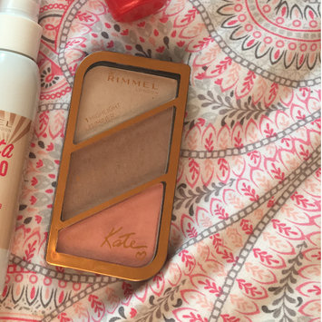 Photo of Rimmel London Kate Sculpting Palette uploaded by Sarah A.