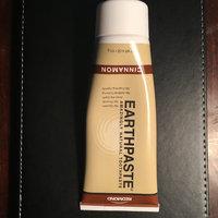 Redmond Earthpaste Amazingly Natural Toothpaste, Cinnamon, 4 oz uploaded by Jocelyn M.
